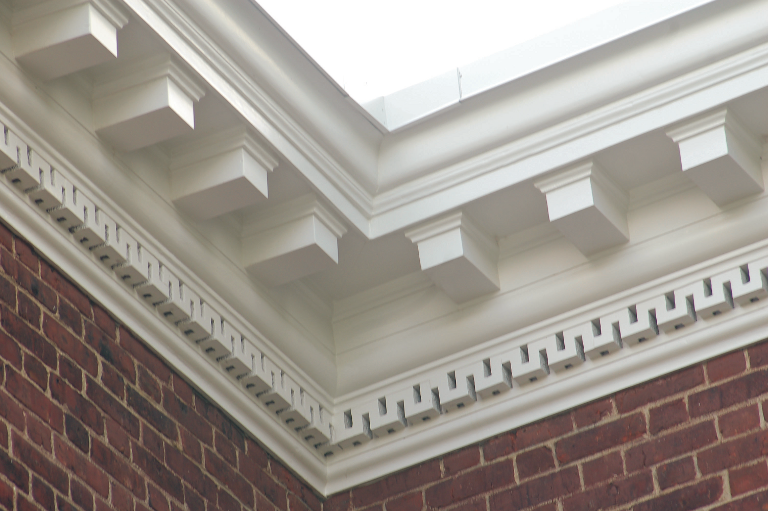 Decorative Wall Moulding