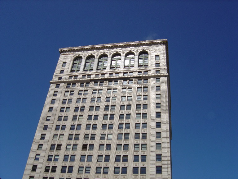 Keith Building, Cleveland, OH