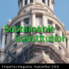 Sustainable Substitution